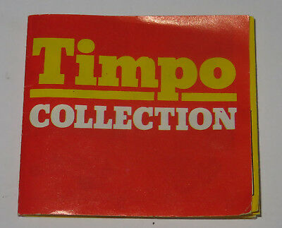 Timpo Toys  -  Timpo Flyer