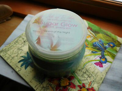 Isle of Eden,Bath and Body,Sugar Scrub,Opera of the night,Traumduft,mmu