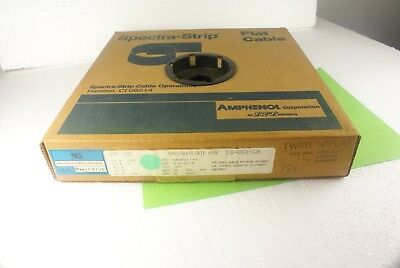 Amphenol Spectra Strip 132-2801-026 26 Conductors 28 Awg Flat Ribbon Cable