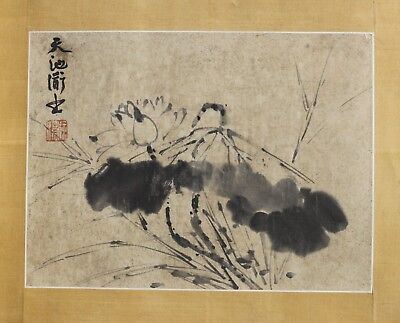 Attributed to Xu Wei (Chinese Painting) (87)