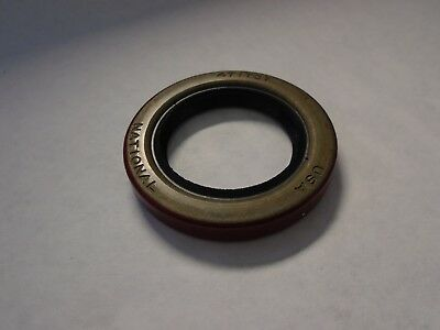 National Oil Seal 471737