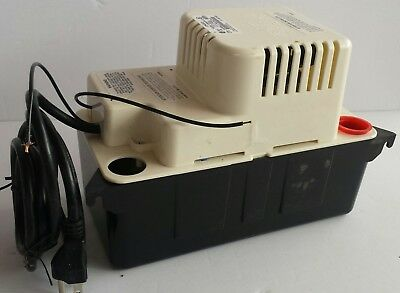 New Little Giant 2P351B Vcma-20Uls 80 Gph Automatic Condensate Removal Pump Hvac