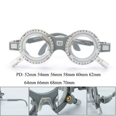 Professional Optical Trial Lens Frame Eyeglasses Optometry Optician Eye Optic