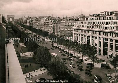 13292839 Paris Avenue des Champs-Elysees Paris