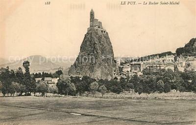 13269711 Le_Puy-en-Velay Le Rocher Saint Michel Le_Puy-en-Velay