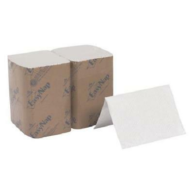 Dixie Ultra Interfold Napkin Refills 2 Ply White 500/Pk, 6 Pack Food Service New