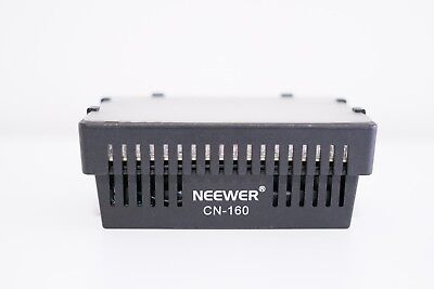 Neewer CN-160 Power Panel Digital Camera Light- 160 LED