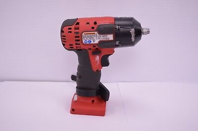 """(69754) Snap-On CT8810 3/8"""" Drive 18V Lithium Cordless Impact Wrench"""