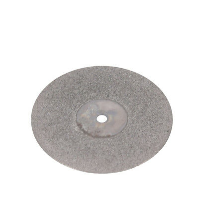 Dental Diamond Disc Wheel For Porcelain Teeth Cutting Polishing C01 220*0.20mm