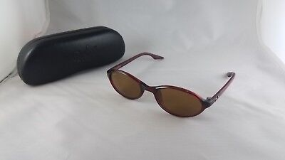 Vintage Ray-Ban Sunglasses Model Unknown Assembled in Ireland with case