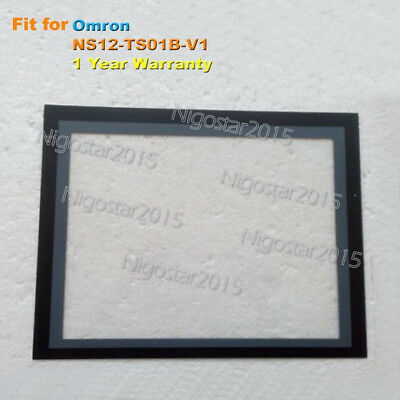 for Omron NS12-TS01B-V1, NS12TS01BV1 Screen Protective Film One Year Warranty