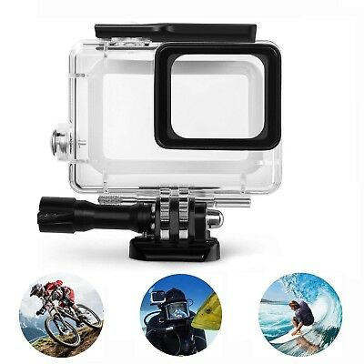 Underwater Waterproof Housing Case Protecting Cover Shell For Gopro Hero 5 6