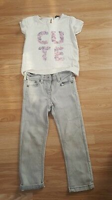 girls next outfit size 3-4 years