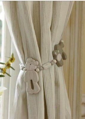 mamas and papas once upon a time curtains with tiebacks