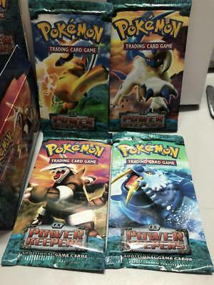 Pokemon Ex Power Keepers Booster Pack x1 ENGLISH FACTORY SEALED NOS