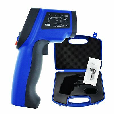 Industrial Infrared Thermometer Laser 12:1 -50~950°C / -58~1742°F Digital Tester
