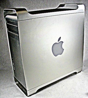 Apple Mac Pro 2x 2.8GHz Intel Xeon Quad Core 32GB 2TB, NVidia Geforce  A1186