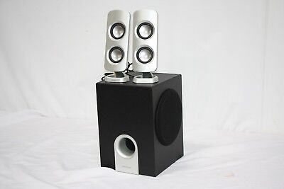 Insignia 2.1 Powered Computer Speakers
