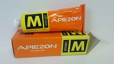 New Old Stock! Apiezon 100G High Temperature Grease