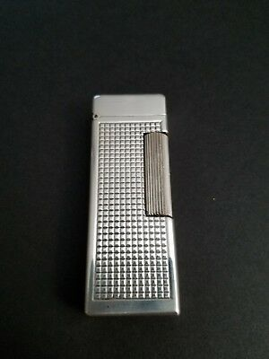 Vintage DUNHILL AUTO-ROLLALITE lighter