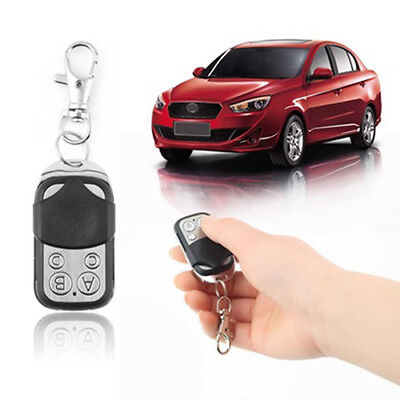 433Mhz Electric Universal Gate Garage Door Copy Remote Control Key Fob Uk Ornate