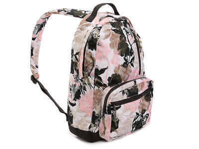 WOMEN S CONVERSE GO Backpack Chuck Taylor All Star Painted Floral ... e6c3aa0c60