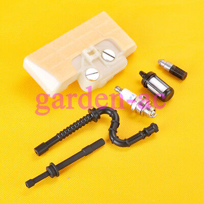 Air Fuel Filter Tune Up Kit For Stihl Chainsaw MS290 MS310 MS390 029 039 US