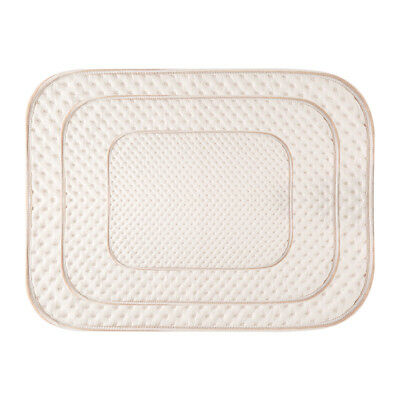 Baby Infant Diaper Nappy Urine Mat Kid Waterproof Bedding Changing Cover Pad S L