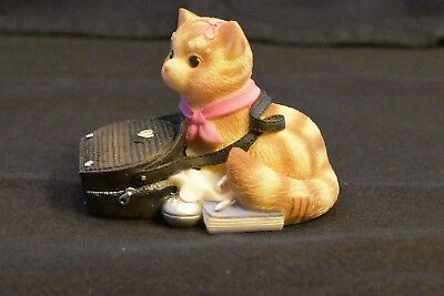 """Calico Kittens --""""My Purr-Suit Of Happiness Led To You""""  --488615"""