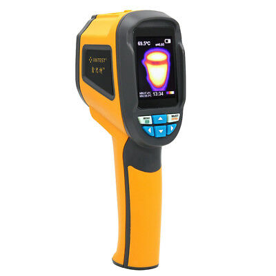 Portable Thermal Imager IR Thermometer / Non-contact Infrared Thermal Camera