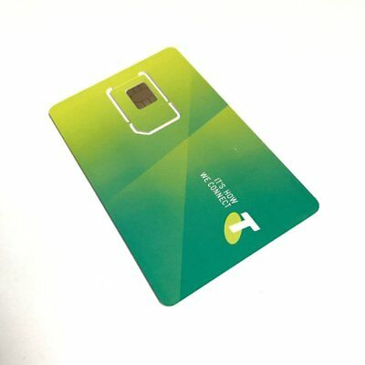Telstra $10 Credit Prepaid SIM *LIMITED OFFER**BUY 10 GET 2 FREE*exp:05/11/2019