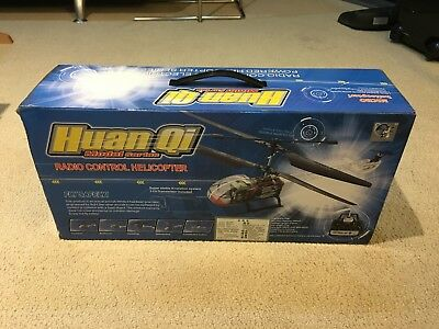 HuanQi Radio Controlled Helicopter New Toy Flying