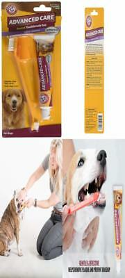 Arm & Hammer Dog Dental Care Tartar Control Kit for Dogs | Contains...