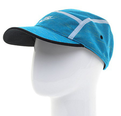 15857faacd4 ... ireland nike aw84 tech pack 5 panel hat cap light blue 611751 452 12c4c  dfbb2