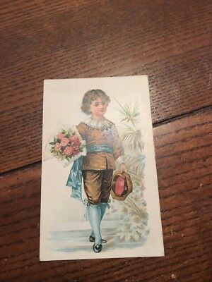 Early 1900s York, Pa Trade Blotter Card Grand Perfect Ranges & Heaters JA Walker