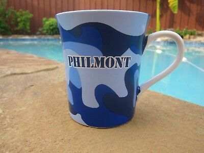 BSA Boy Scouts of America Philmont Scout Ranch Camouflage Ceramic Coffee Cup Mug