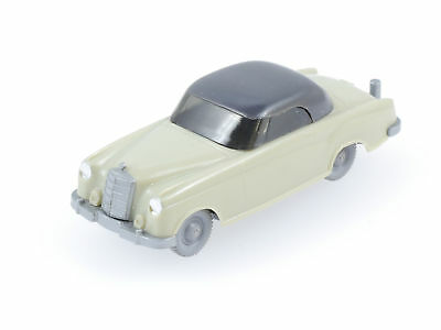 Wiking 377/2 A Mercedes MB 220 W 180 II Coupe TOP! 1606-03-41