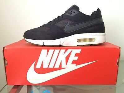 finest selection 7edf0 dce6c ... new style nike air max classic bw gen ii black white trainers mens  6b8bb 6a19d