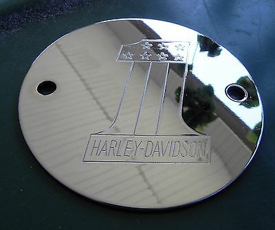 HD One Dodgers Harley Davidson 5 Hole Timing Points Cover