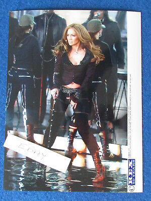 "Original Press Photo - 8""x6"" - Jennifer Lopez - 2005 - Q1"