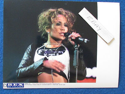"Original Press Photo - 8""x6"" - Jennifer Lopez - 2005 - P1"