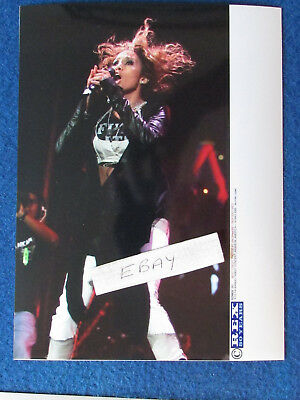"Original Press Photo - 8""x6"" - Jennifer Lopez - 2005 - O1"