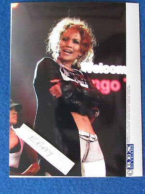 "Original Press Photo - 8""x6"" - Jennifer Lopez - 2005 - L1"