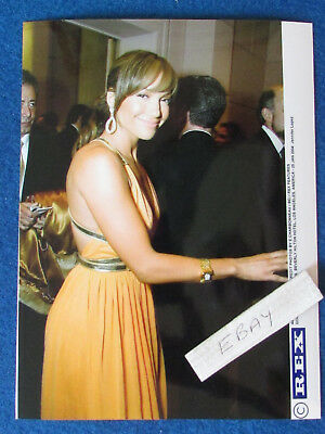 "Original Press Photo - 8""x6"" - Jennifer Lopez - 2004 - H1"