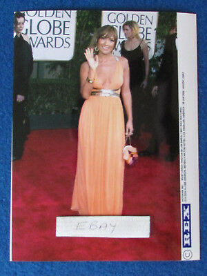 "Original Press Photo - 8""x6"" - Jennifer Lopez - 2004 - G1"