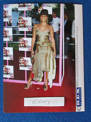 "Original Press Photo - 8""x6"" - Jennifer Lopez - 2004 - D1"