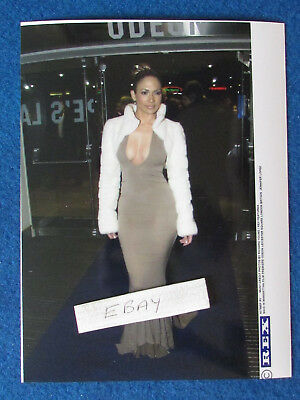 "Original Press Photo - 8""x6"" - Jennifer Lopez - 2003 - Y"