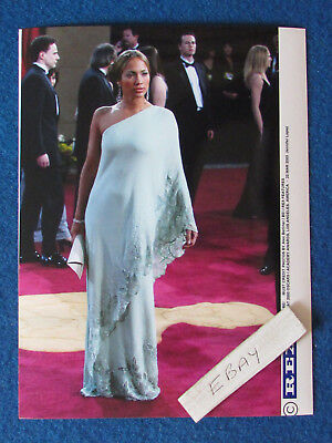 "Original Press Photo - 8""x6"" - Jennifer Lopez - 2003 - W"