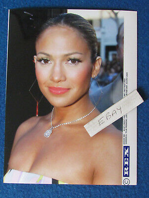 "Original Press Photo - 8""x6"" - Jennifer Lopez - 2003 - U"