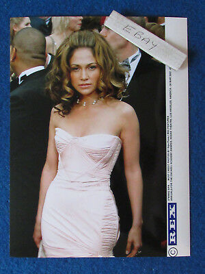 "Original Press Photo - 8""x6"" - Jennifer Lopez - 2002 - H"
